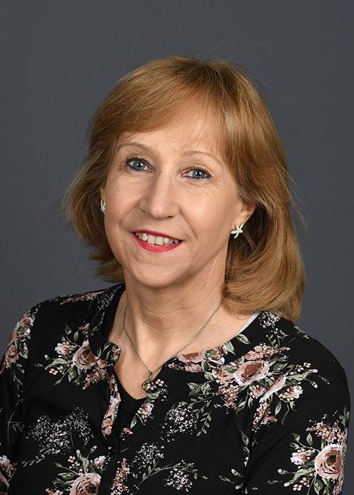 Helga Maria Lange