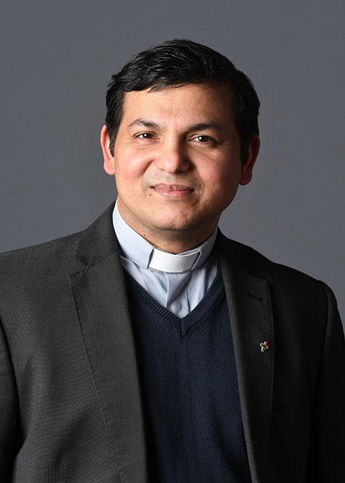 Pater Ruben Pinheiro
