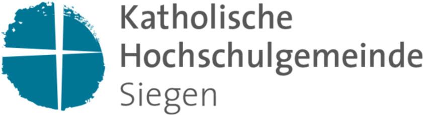 Logo Katholische Hochschulgemeinde