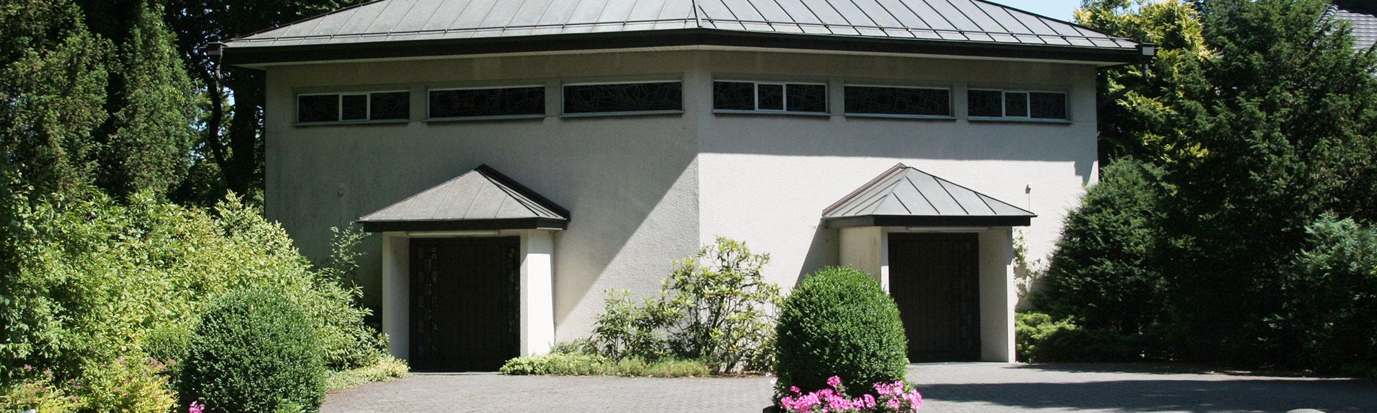 Geistliches Zentrum Eremitage Franziskus