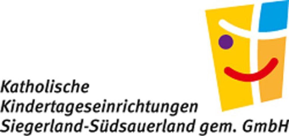 Logo Katholische Kindertageseinrichtungen