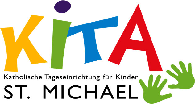 Logo Kita St Michael