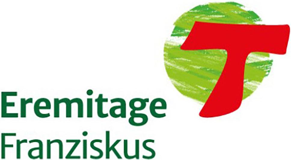 Logo Eremitage Franziskus