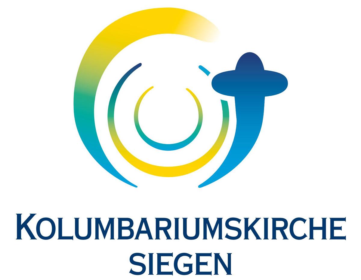 Logo Kolumbariumskirche Siegen
