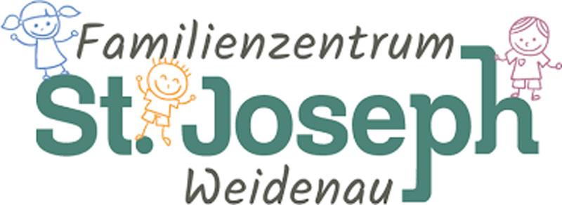 Logo Familienzentrum St Joseph Weidenau