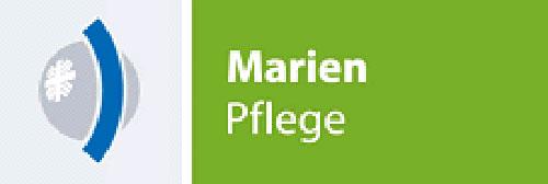 Logo Marienpflege