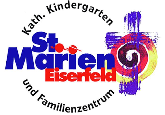 Logo Kita St Marien Eiserfeld