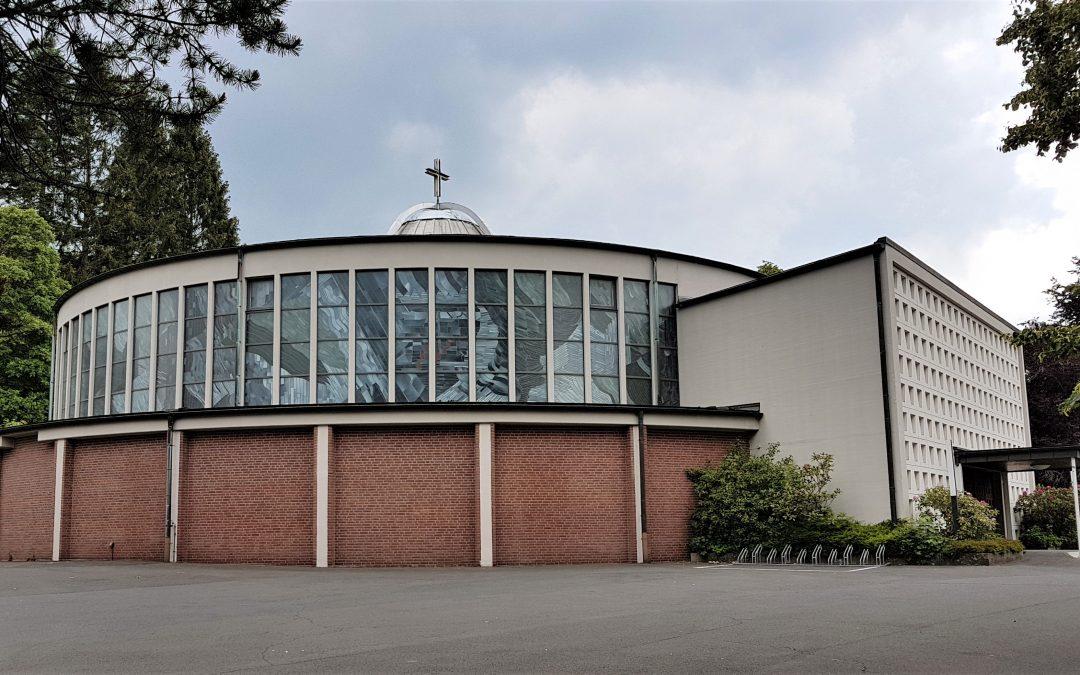 Auf nach Salzburg – Kirchenchor unterwegs